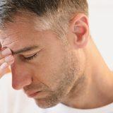 hoofdpijn of zorgen