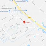 Google maps Schepel 8 Soest